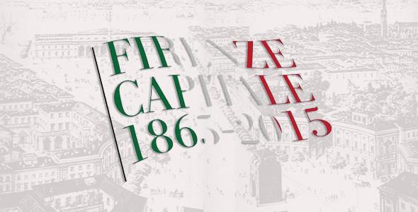 """""""A spasso per Firenze Capitale"""""""