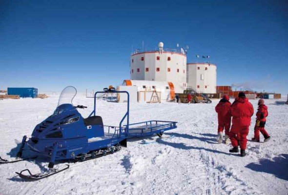 MIUR: 2,2, milioni di euro per il Programma Nazionale di Ricerche in Antartide