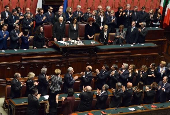 Il messaggio del Presidente della Repubblica Sergio Mattarella alla Nazione
