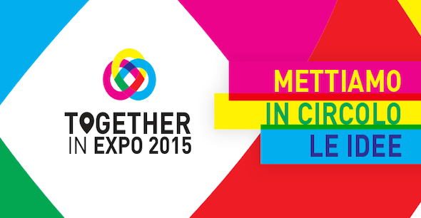 Anche la scuola protagonista dell'EXPO 2015