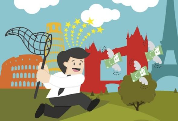 Online la Guida alle opportunità di finanziamento UE 2014-2020