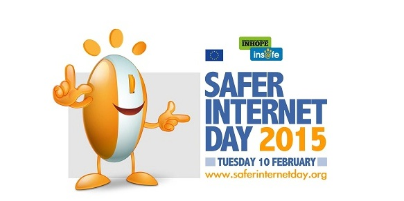 Safer Internet Day #SID2015