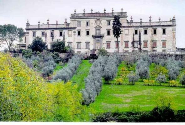 Inaugurazione A.A. Scuola Superiore della Magistratura a Villa Castelpuci