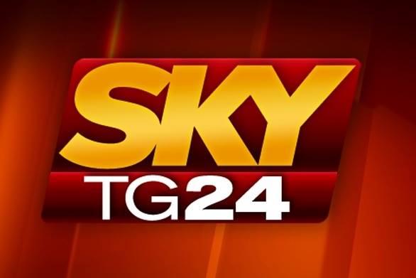 Ospite a Sky TG24