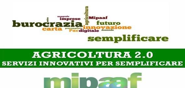 """""""Agricoltura 2.0"""": il piano per l'innovazione dell'agricoltura"""