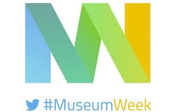 Museum Week: la settimana dei musei su Twitter