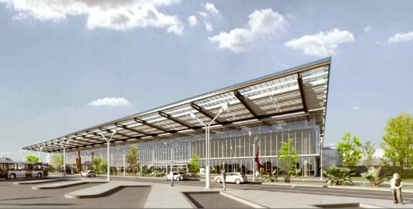 Aeroporto di Firenze, presentato un nuovo Masterplan