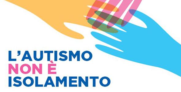 """""""Ci Siamo!"""": VIII Giornata mondiale della consapevolezza sull'autismo"""