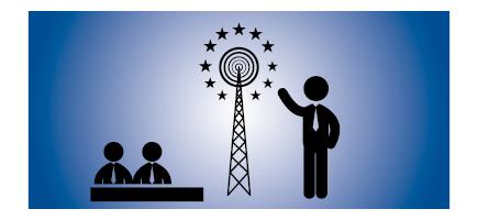 """""""Antenna Europea"""": un team per aiutare la PA e le imprese nella realizzazione di progetti europei"""