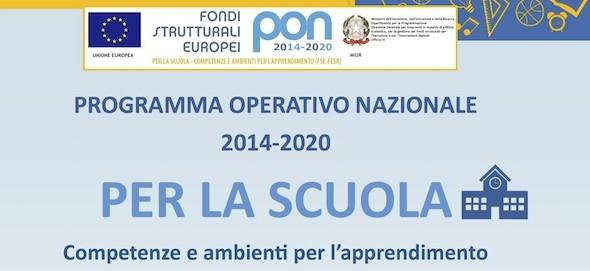 Pon 2014/2020: oltre 3 miliardi per migliorare il sistema istruzione