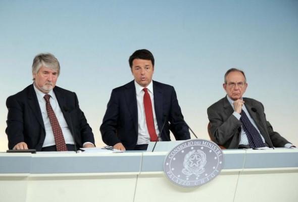 CdM: approvato decreto legge in materia di ammortizzatori sociali e di pensioni