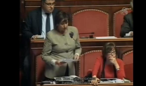 Spese ANVUR: Presentata interrogazione al Ministro Giannini