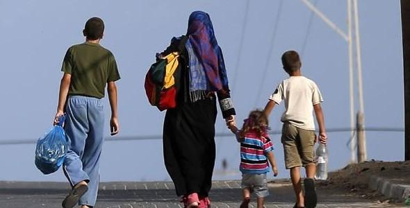 UE: piano per gestire la presenza dei richiedenti asilo negli Stati membri