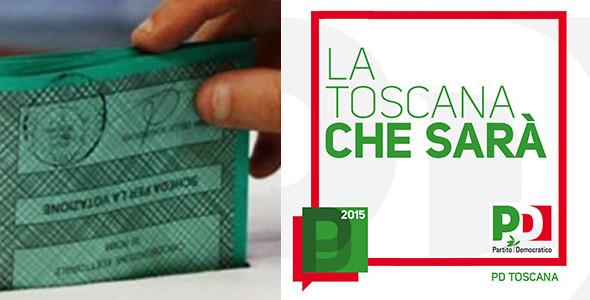 Elezioni Regionali in Toscana: un'occasione per scegliere
