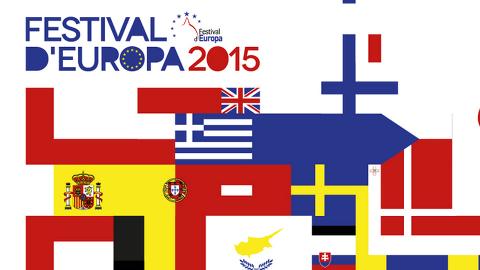 Firenze, Festival d'Europa 2015
