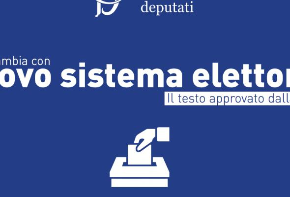 Riforma elettorale: l'Italicum è legge