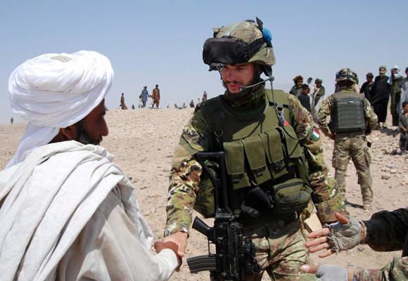 Camera: approvato il decreto sulla proroga delle missioni internazionali