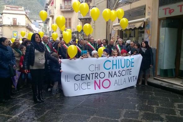 Chiusura punto nascite Cefalù: la risposta del sottosegretario De Filippo