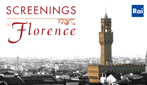 """Screenings in Florence"", dal 28 al 30 maggio a Firenze"