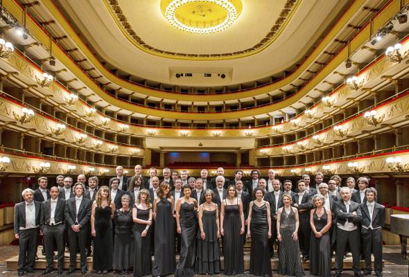 35esima Stagione Concertistica dell'ORT