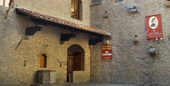 """Firenze, presentazione cortometraggio """"Museo Casa di Dante – Un viaggio nel tempo"""""""