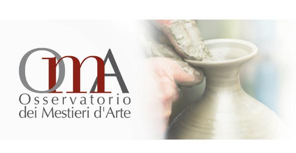 Enjoy Handicraft: terza edizione del Premio Qualità Artigiana dell'OMA
