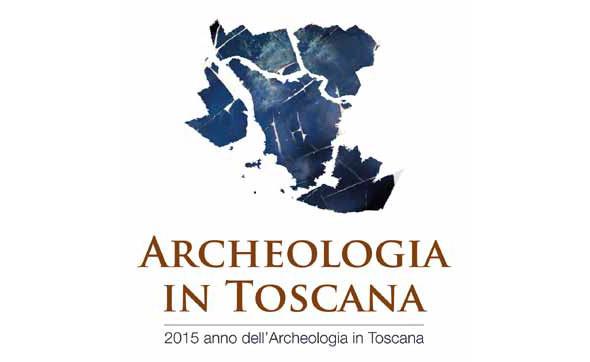 2015: anno dell'#Archeologia in Toscana