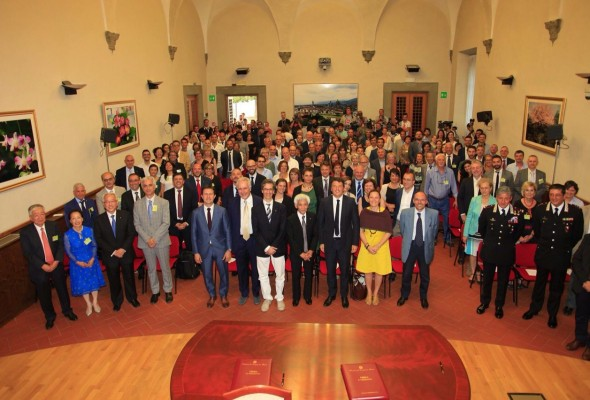 Camera: approvato il ddl sull'istituto buddista italiano Soka Gakkai