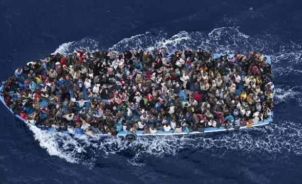 Senato: via libera al Decreto sul contrasto all'immigrazione illegale