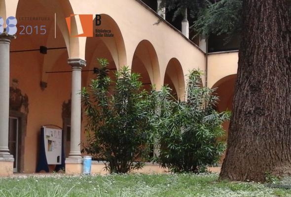Firenze, inaugurazione dei nuovi spazi della Biblioteca delle Oblate