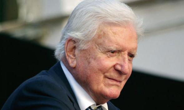 Intervento del Senatore Sergio Zavoli sulla riforma della RAI