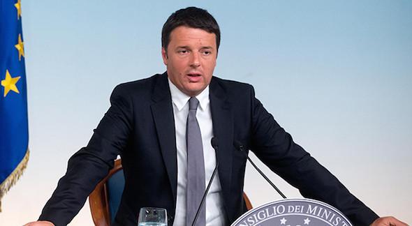 Governo Renzi: il dossier con i principali provvedimenti