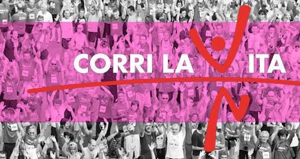 """Firenze, XIII edizione di """"Corri la Vita"""""""