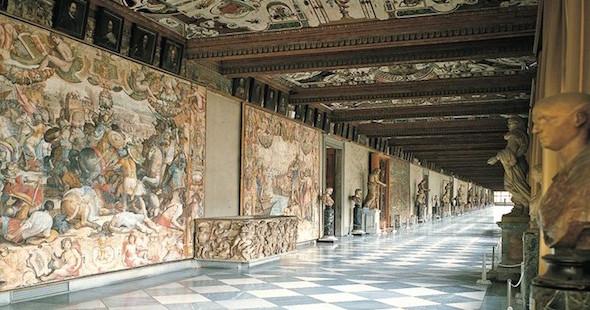 Musei 2.0, al via il nuovo corso per le gallerie d'arte italiane