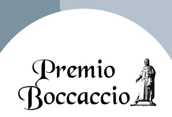"""XXXIV edizione del """"Premio Letterario Giovanni Boccaccio"""""""