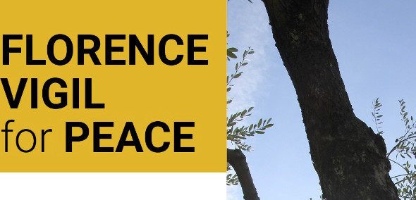 11 Settembre: Florence vigil for peace