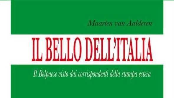 """Fondazione Circolo Rosselli, presentazione de """"Il bello dell'Italia"""" di Maarten Van Aalderen"""