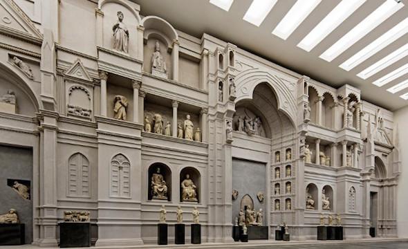 Inaugurato il nuovo museo dell'Opera del Duomo di Firenze