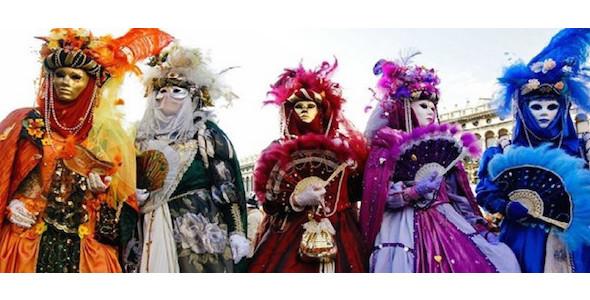 Mibact, pubblicato il bando per i carnevali storici
