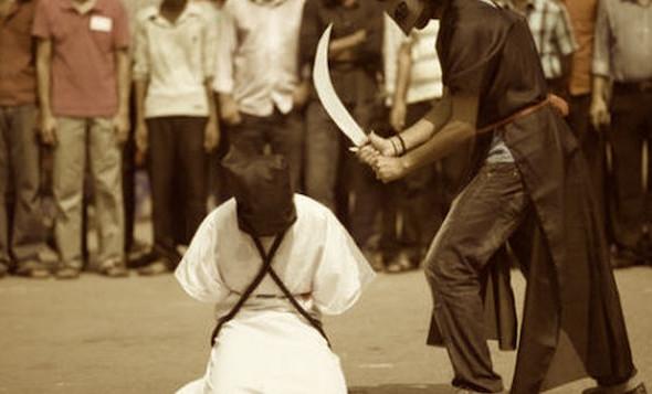 Condanna a morte del diciassettenne Ali Mohammed al-Nimr, presentata interrogazione al Ministro Gentiloni