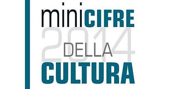 MIBACT, la cultura in cifre