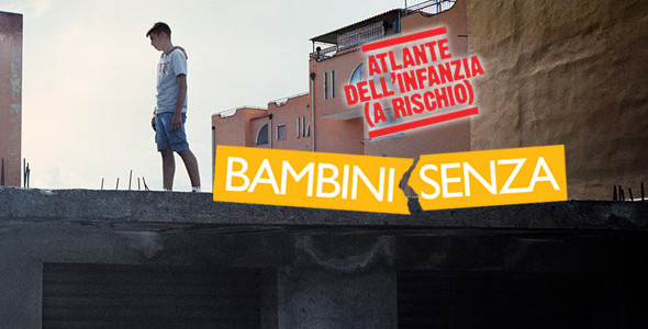 Save the Children: presentato il sesto Atlante dell'Infanzia