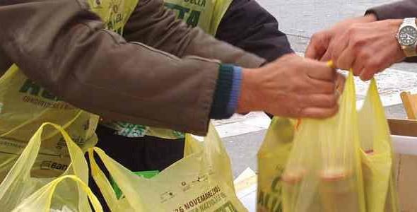 Mercafir-Comune di Firenze-Cft: lotta alla povertà e riduzione degli sprechi alimentari