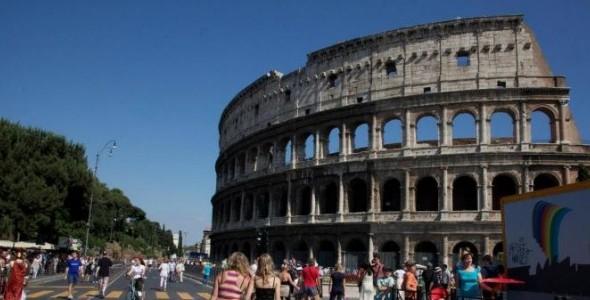 """Senato: approvato il """"decreto Colosseo"""""""