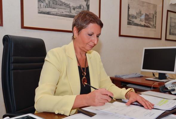 """Intervista a Radio Cusano Campus: """"Confronto in atto nel partito"""""""
