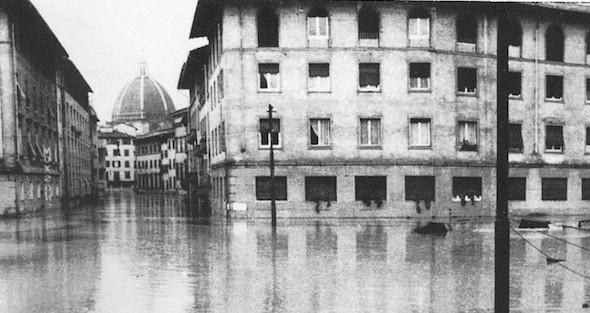 """Alluvione Firenze. """"Ricordiamo anniversario, ma superiamo logica delle emergenze"""""""