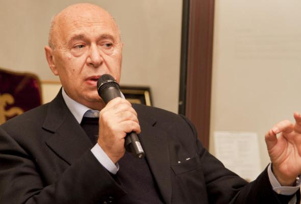 Intervista a Paolo Mieli su l'Unità