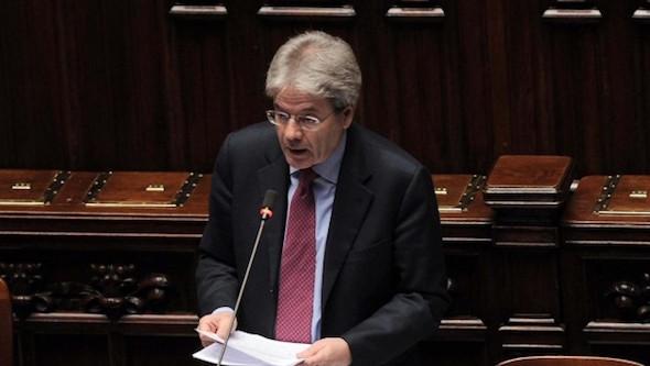 Senato: informativa del Ministro Gentiloni sulla crisi in Medio Oriente