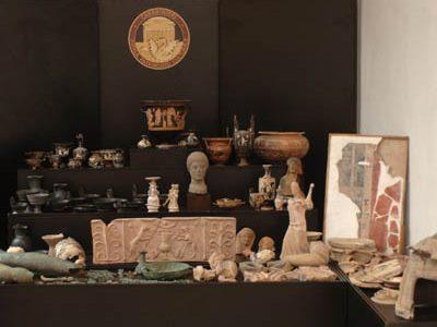 Approvato parere sulla restituzione di beni culturali usciti illecitamente dal territorio di uno Stato membro dell'UE