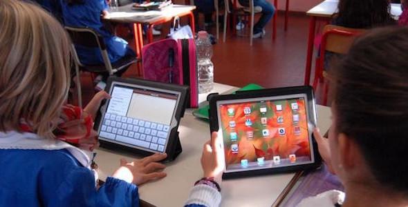 MIUR: un Osservatorio per la rilevazione delle attrezzature tecnologiche nelle scuole